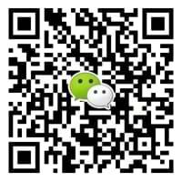 Nico WeChat QR Code